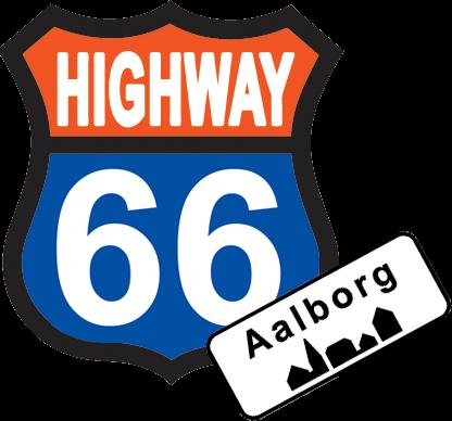highway 66 aalborg
